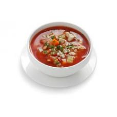 Tomaten/groentesoep p.p