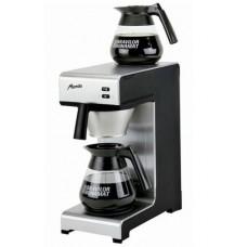 koffiemachine inclusief kannen