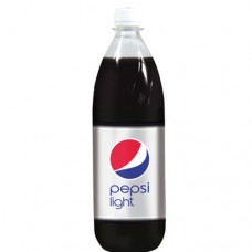 Pepsi cola light 1,5 liter