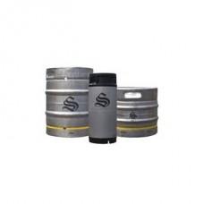 Fust bier 20 liter